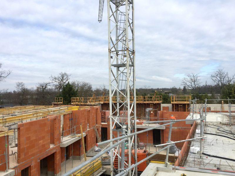 Bomas construction